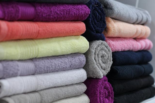 towels-1615474_640